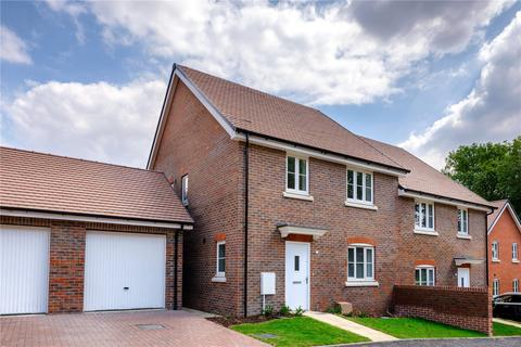 4 bedroom semi-detached house for sale - Lodge Park, Herringswell Road, Newmarket, CB8