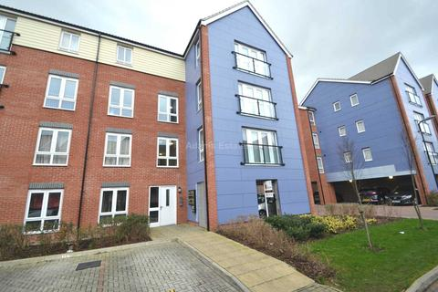 2 bedroom apartment to rent - Chadwick Road, Slough