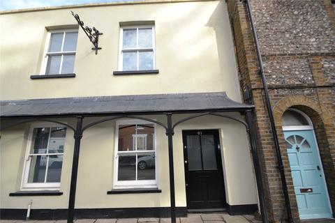 2 bedroom terraced house to rent - High Street, Kings Langley, Herts, WD4