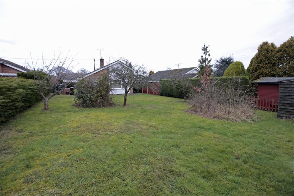 New Homes Maldon Essex