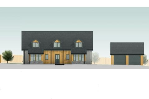 Land for sale - Plot 16 At Waulkmill Croft, Ythanbank, Ellon, Aberdeenshire, AB41