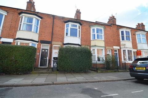 2 bedroom terraced house for sale - Ivy Road, Leicester