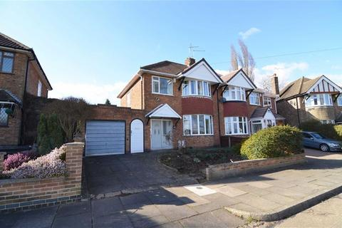 3 bedroom semi-detached house for sale - Kingscliffe Crescent, Leicester