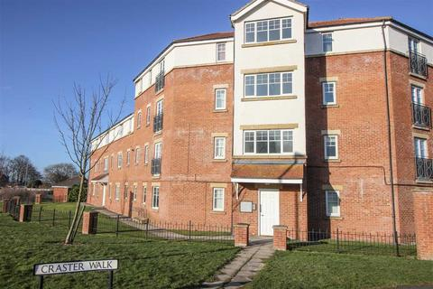 2 bedroom flat to rent - Stamfordham Court, Ashington, Ashington