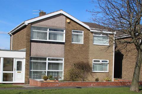 4 bedroom detached house for sale - Westerkirk, Southfield Lea, Cramlington