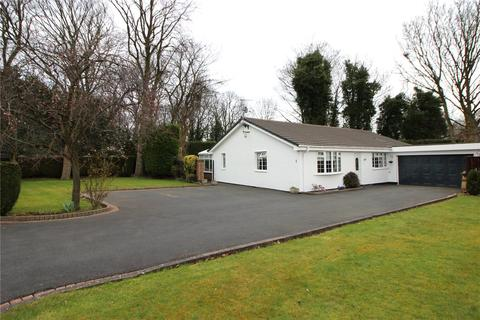 4 bedroom detached bungalow for sale - Ladyfields, Liverpool, Merseyside, L12