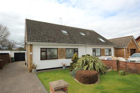 3 bedroom semi-detached bungalow for sale - Bibury Avenue, Patchway, Bristol, BS34
