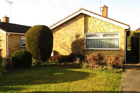 2 bedroom bungalow for sale - Overstone Court, Westwood, PE3