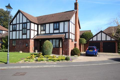 4 bedroom detached house for sale - Holmwood Gardens, Westbury-On-Trym, Bristol, BS9