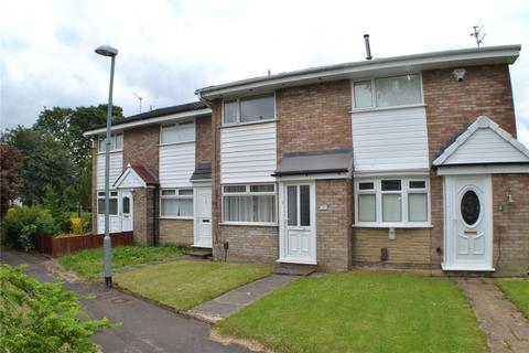 2 bedroom townhouse to rent - Evesham Walk, Alkrington, Middleton, Manchester, M24