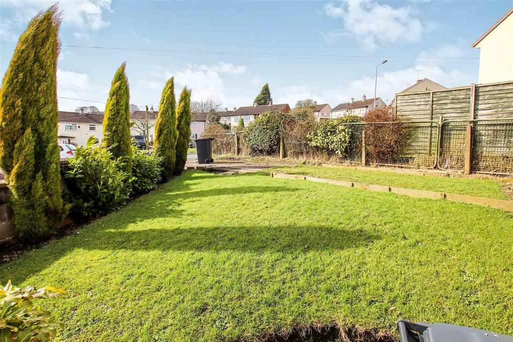Property For Sale In Silverdale Staffs