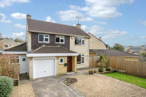 3 bedroom detached house for sale - Penn Hill Road, Bath, BA1