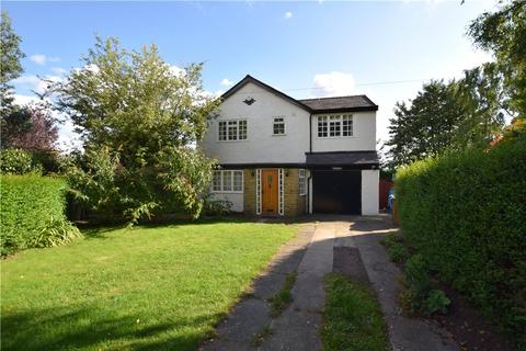 4 bedroom detached house for sale - The Dingle, Parkside Road, Leeds