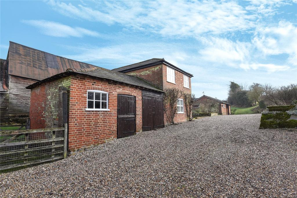 Fen Lane Hitcham Suffolk Ip7 6 Bed Detached House For Sale 1 240 000