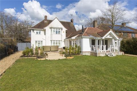 5 bedroom detached house for sale - Barton Road, Cambridge, CB3