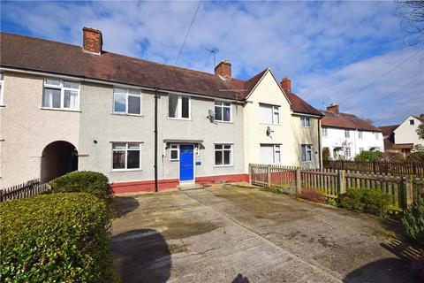 4 bedroom terraced house to rent - Cavendish Avenue, Cambridge, Cambridgeshire, CB1