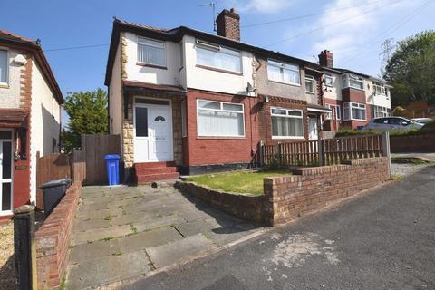 3 bedroom semi-detached house to rent - Hazel Avenue, Runcorn