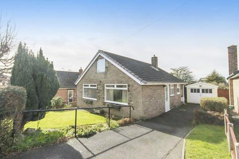 2 bedroom detached bungalow for sale - Causeway, Allestree
