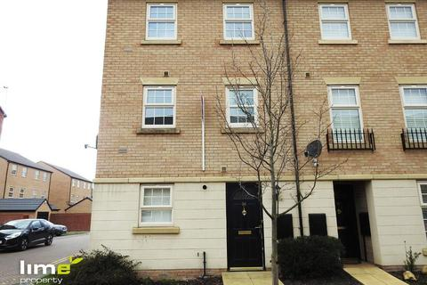 2 bedroom end of terrace house to rent - Legends Way, Boothferry Road, Hull, HU4 6AW