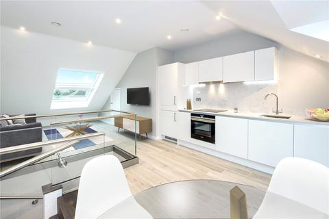 2 bedroom flat for sale - Plot 9, Montreal Mews, Montreal Road, Cambridge, CB1