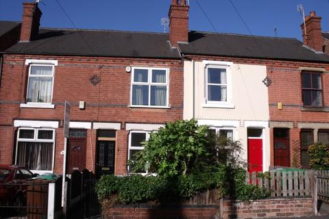 2 bedroom terraced house to rent - Victoria Road, Sherwood, Nottingham, NG5 2NA
