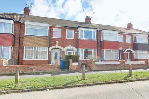 3 bedroom terraced house for sale - Bernadette Avenue, Anlaby Common