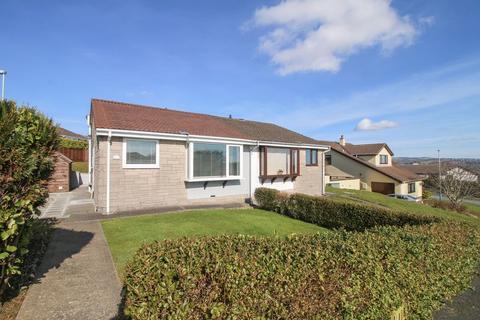 2 bedroom semi-detached bungalow for sale - 107 Ballaquark, Douglas