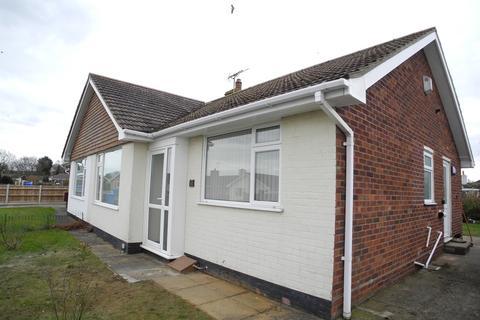 2 bedroom semi-detached bungalow to rent - Newland Avenue, Worlingham