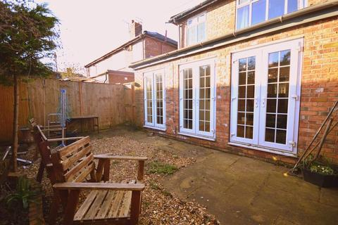 3 bedroom apartment for sale - Dovedale Road, Allerton