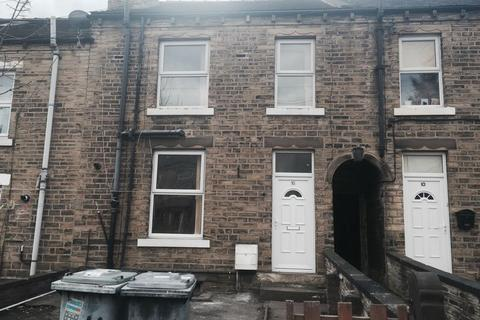 2 bedroom terraced house to rent - Tanfield Road, Huddersfield