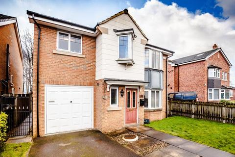 4 bedroom house to rent - Springwood Hall Gardens, Huddersfield