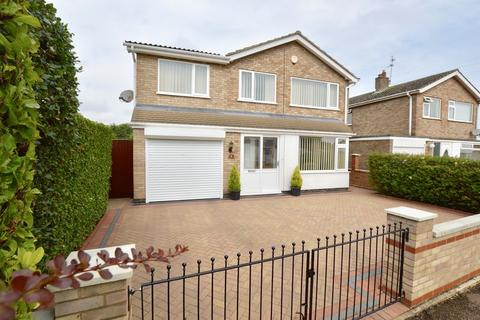 4 bedroom detached house for sale - Dundee Drive, Stamford