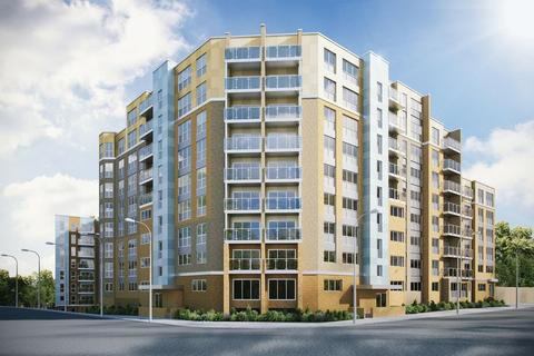 New Build Flats Luton