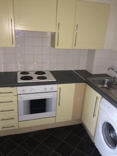 1 bedroom apartment for sale - Shandon Court City Centre L3