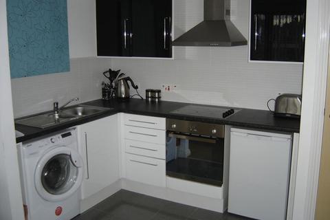 1 bedroom apartment for sale - Falkland Street City Centre L3