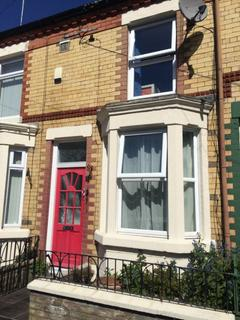 2 bedroom terraced house for sale - Briarwood Road Aigburth L17