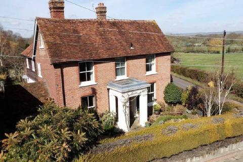 4 bedroom semi-detached house for sale - The Street, Frittenden, Kent, TN17 2DG
