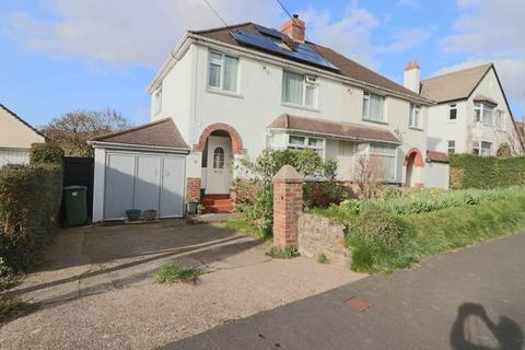 4 bedroom semi-detached house for sale - Pilton, Barnstaple