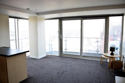 2 bedroom flat to rent - Albion Street, Leeds, West Yorkshire, LS2 8ES
