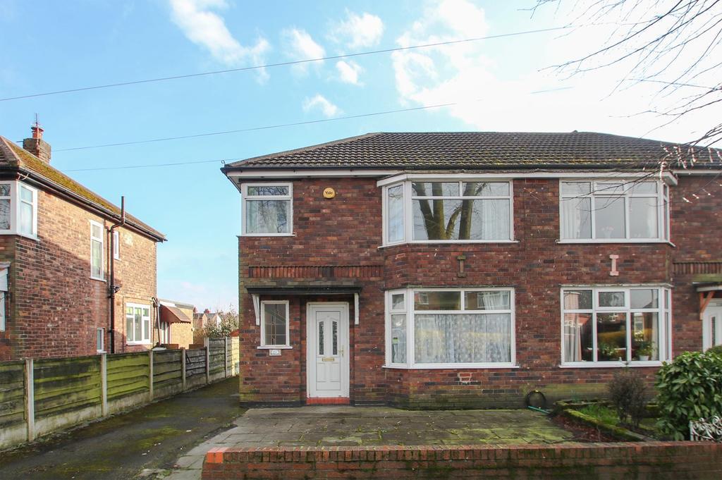 Properties For Rent Urmston