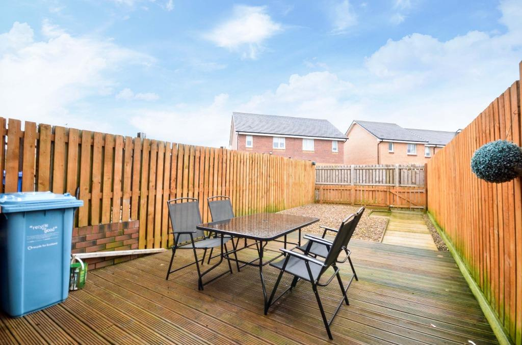 Wilkie drive holytown north lanarkshire ml1 4yw 2 bed for 7 wilkie terrace