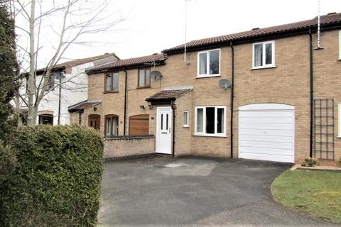 2 bedroom terraced house to rent - Grafton Road, Stapenhill