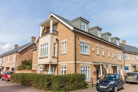 3 bedroom townhouse for sale - Pearl Close, Cambridge