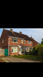 2 bedroom semi-detached house to rent - Stratford Road, Solihull, West Midlands, B90