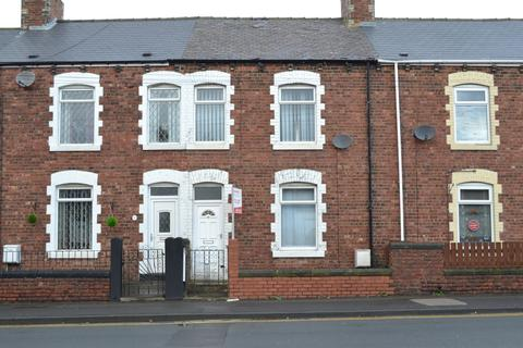 3 bedroom terraced house to rent - South View, Annfield Plain