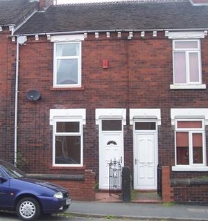 2 bedroom terraced house for sale - FURLONG ROAD, TUNSTALL, STOKE-ON-TRENT