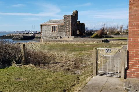 Land for sale - Land for Sale Marine Terrace, Roa Island, Barrow-in-Furness