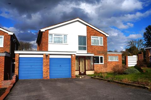 4 bedroom detached house for sale - Chantry Heath Crescent , Knowle