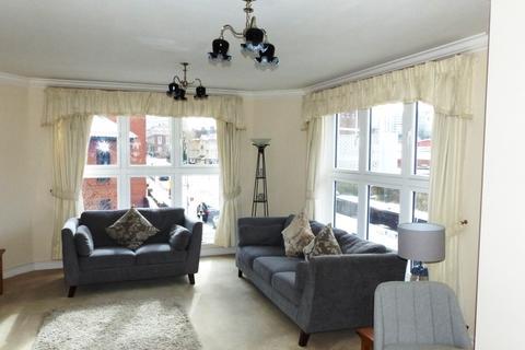 2 bedroom apartment to rent - Symphony Court, Elgar House, Sheepcote Street