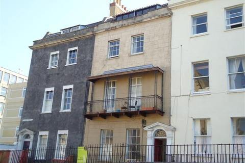 3 bedroom apartment to rent - Clifton, Richmond Terrace TFF, BS8 1AB